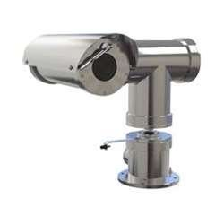 Samsung TNP-6320E2W-Z 2 MP Explosion Proof PTZ Camera
