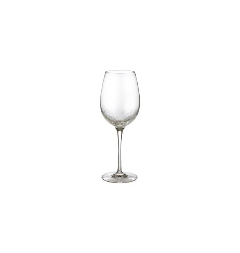 Waterford Crystal Ballet Icing Essence, Goblet