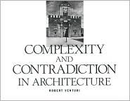 Complexity and Contradiction in Architecture 2nd (second) edition Text Only (Handle Venturi)