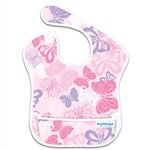 Bumkins Waterproof SuperBib, Butterfly (6-24 Months)