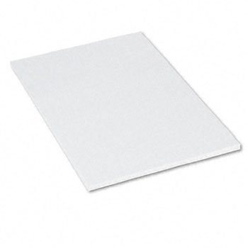 Pacon® Tagboard BOARD,TAG,24X36,100PK,WE (Pack of 2)