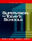 Supervision for Today's Schools, Fifth Edition
