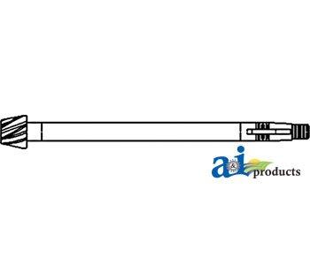 Steering Shaft Assembly Ford 2N 9N 9N3525