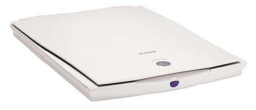 Canon CanoScan N650U USB Flatbed Scanner (Flat Scanner)