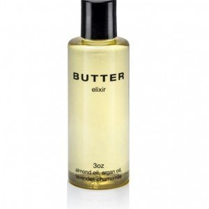 BUTTERelixir TRAVEL SIZE Body + Hair Oil - Hydrating and Nourishing
