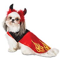 Bootique Sweet Little Devil Dog Costume~Xs/Small~
