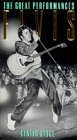 Performance Vhs - Elvis - The Great Performances, Vol. 1 - Center Stage [VHS]