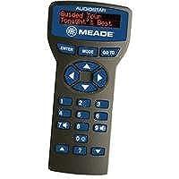 Meade Audiostar Controller