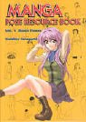 Manga Pose Resource Book 1: Basic Poses pdf epub