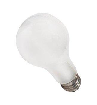 (Havells-SLI 60901 - Long Life 3-Way Frosted Light Bulb (A21 Shape), 50-100-150 Watt)
