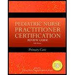 Pediatric Nurse Practitioner Certification Review Guide (5th, 10) by Silbert-Flagg, JoAnne - Sloand, Elizabeth [Paperback (2010)]