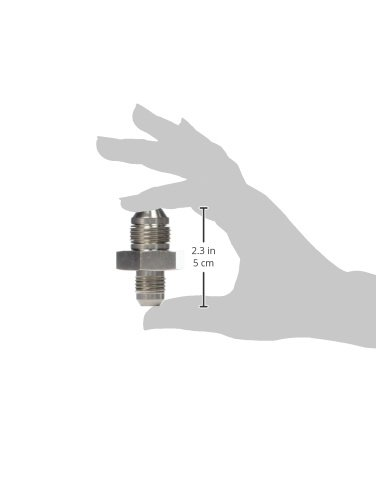 Russell 661771 Endura 6AN to 8AN Flare Reducer Fitting