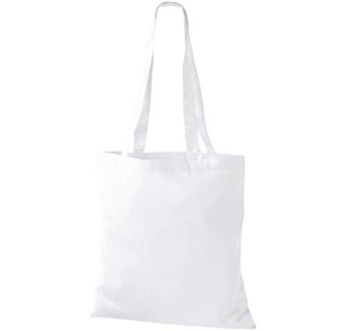 Cabas Shirtinstyle Pour Femme Blanc White TBdqBfx1