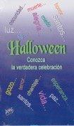 Halloween Dulces para mi? (Catolico Y Halloween)