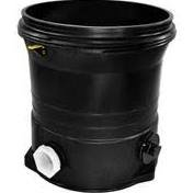 Jacuzzi Swimming Pool Filter - Jacuzzi 42-3623-01-R Tank Body