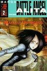 Battle Angel Alita, Bd.2, Makakus Untergang Broschiert – 1999 Yukito Kishiro Carlsen 3551729220 Manga