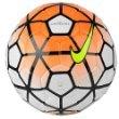Nike Catalyst Soccer Ball (White, Total Orange) by NIKE