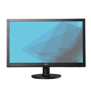 AOC E2260SWDN TFT Active Matrix LED Monitor 22