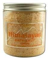 Bath Salt Organic Uplifting by Aloha Bay