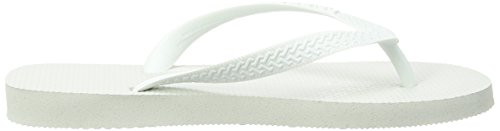 Havaianas white Top Donna Violet Ice Bianco Infradito 4nzqp4wr