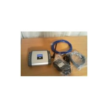 Amazon com: Cisco-Linksys WPSM54G Wireless-G Print Server