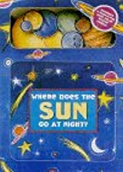 Where Does the Sun Go at Night? (Junior scientist)