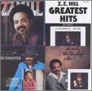Z.Z. Hill - Greatest Hits
