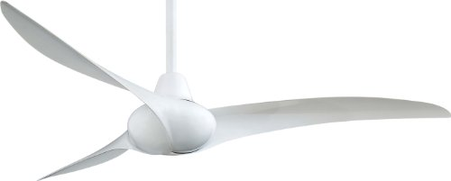 The 10 best ceiling fans the architects guide minka aire wave 52 ceiling fan mozeypictures Images