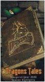 Dayton Dragon Tales: Inagural Year 2000 Highlights