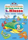 Karlchen Krabbelfix, Übungen für die Grundschule, Mit Spaß durch die 2. Klasse