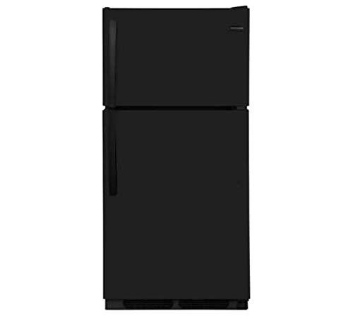 Frigidaire FFHT1514TB 15 Cu. Ft. Top Freezer Refrigerator