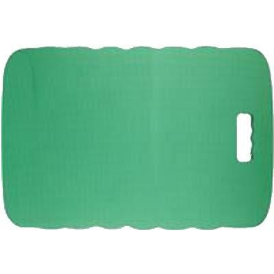 Almohadilla de rodillas verde tortuga verde para jardinería ...