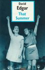 That Summer, Edgar, David, 0413174506