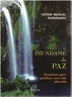 Inundame de Paz (Spanish Edition)