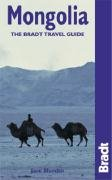 Mongolia (The Bradt Travel Guide) (Bradt Travel Guides) Jane Blunden
