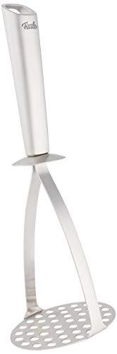 Fissler Q 089-007-00-000/0 Kartoffelstampfer, edelstahl, 27,5 x 10.5 x 8,5 cm