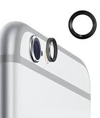 brand new cac7b c14a8 Premsons Iphone 6/6S Back Rear Camera Lens Cover: Amazon.in: Electronics