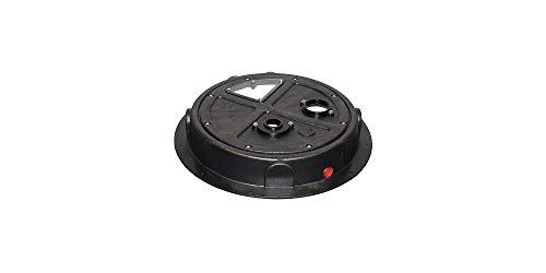 sump pump cap - 1