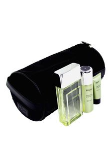 Higher Energy by Christian Dior for Men - 4 Pc Gift Set 3.4oz edt spray, 1.7oz deodorant spray, 20ML after shave balm and a bag.