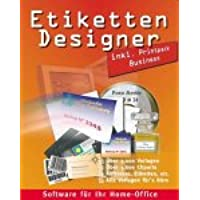 Etiketten Designer