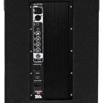 Active 15 Inch PA/DJ Loudspeaker Cabinet