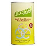 Almased - Multi Protein Powder - Supports Weight Loss, Optimal Health and Maximum Energy, 17.6 oz (6 Pack)