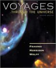 Voyages Through the Universe, Fraknoi, Andrew and Morrison, David, 0030259835