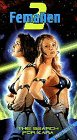 - Femalien 2 - The Search For Kara [VHS]
