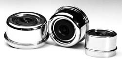 Dexter Axle Ez-Lube Grease Cap & Plug Kit 1.99