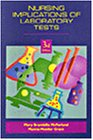 img - for Nursing Implications of Laboratory Tests book / textbook / text book