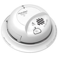 BRK Carbon Alarm, Battery