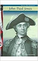 John Paul Jones (American War Biographies)