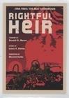 Rightful Heir #65/125 (Trading Card) 2016 Rittenhouse Star Trek: The Next Generation Portfolio Prints Series 2 - [Base] - Gold Signatures #149 (Gold Series Portfolio)