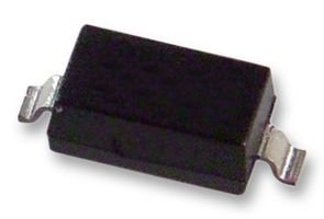 ZENER DIODE, 0.2W, 3.3V, SOD-323F MM3Z3V3C Pack of 5 By FAIRCHILD SEMICONDUCTOR BPSFA2453995-MM3Z3V3C